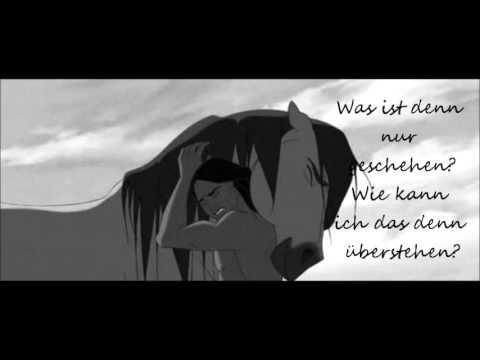 Ich Geh 246 R Nur Mir Spirit Der Wilde Mustang Youtube