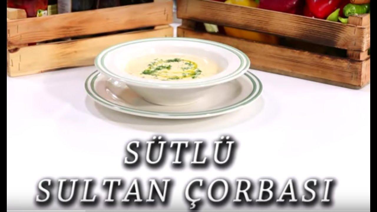 Sütlü Çorba Videosu