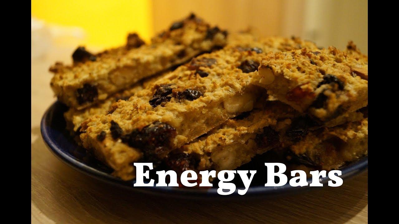 Energy Bars | \