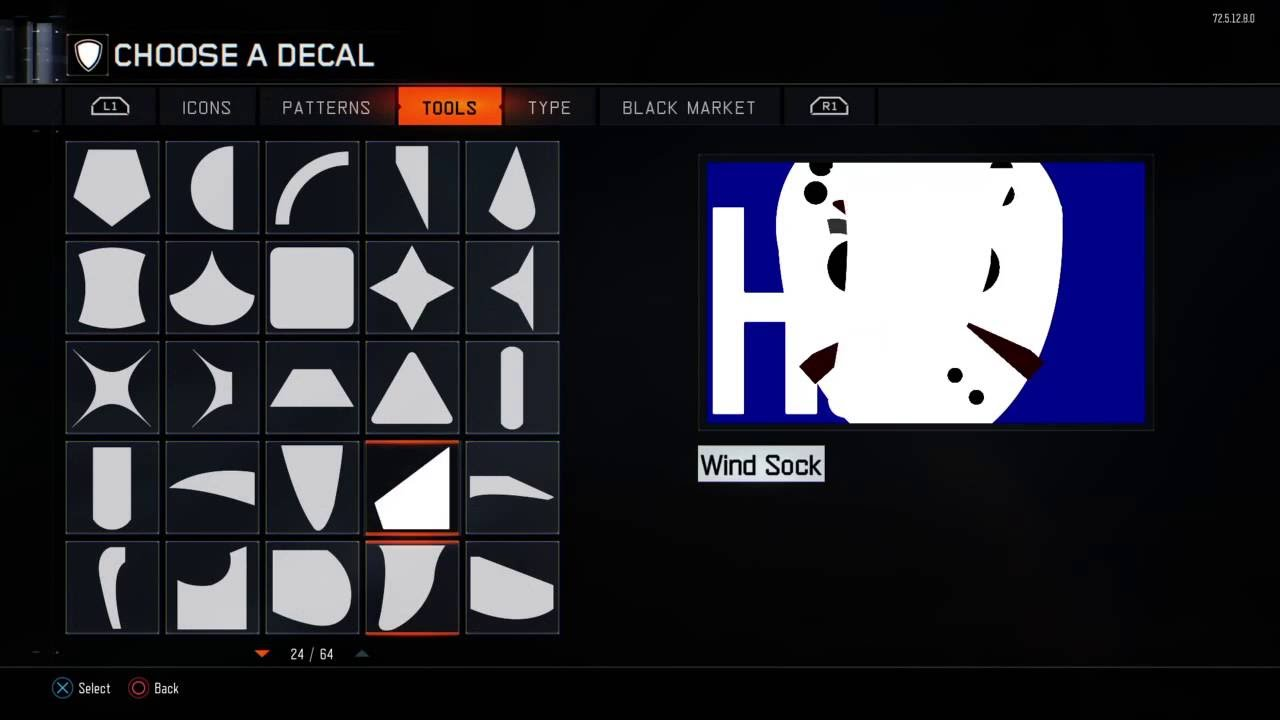 Call of Duty®: black ops 3 atempt to make H2O Delirious´s ... H2o Delirious Emblem