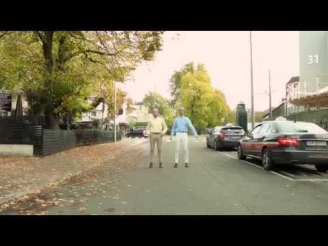 Kollektivet - musikkvideo: Skulle bara fisa
