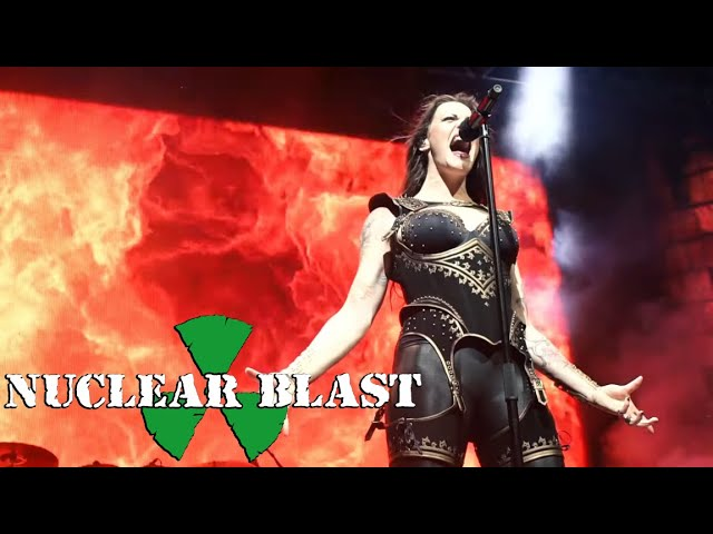 NIGHTWISH - Devil & The Deep Dark Ocean - Live In Buenos Aires (OFFICIAL LIVE VIDEO)