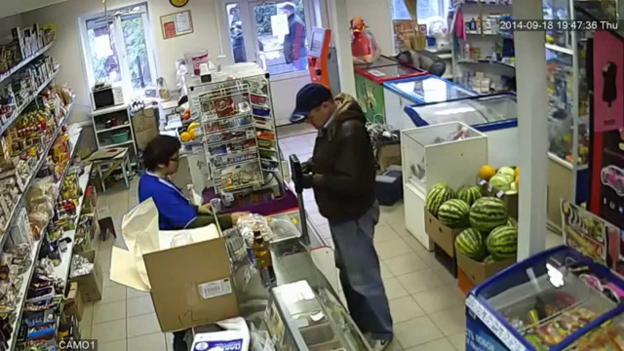 В интернет-магазине в омске можете купить системы видеонаблюдения: ip камера, видеорегистратор, ahd камера.