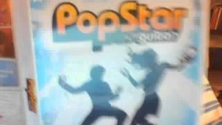 I messed up: Popstar Guitar