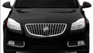 2011 Buick Regal - Mesa AZ