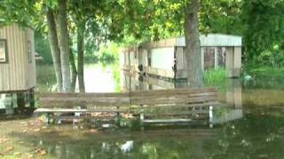 Floods Hit US Small Towns Along Mighty Mississippi