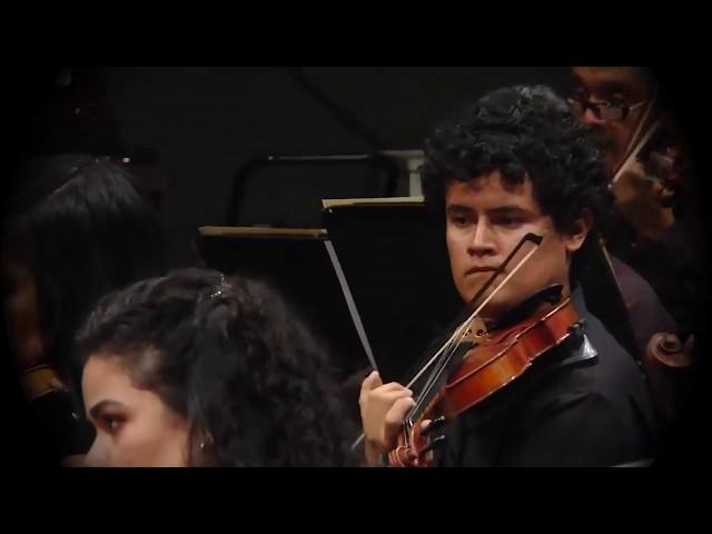Orquesta SInfónica de Michoacán - Gobierno de Michoacán