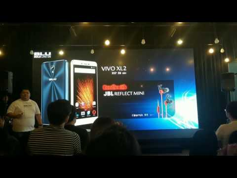 BLU Smartphones Launched In Malaysia With Lazada