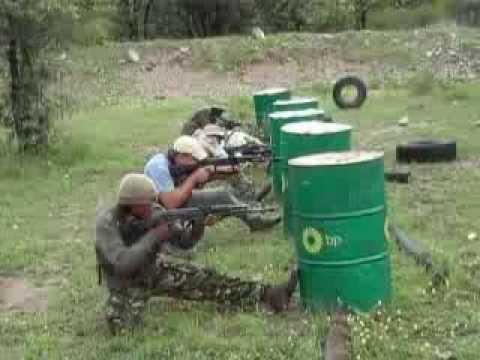 AIEA: Anti Poaching Namibia