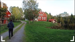 2 Wochen Work & Travel in Schweden :) Vlog