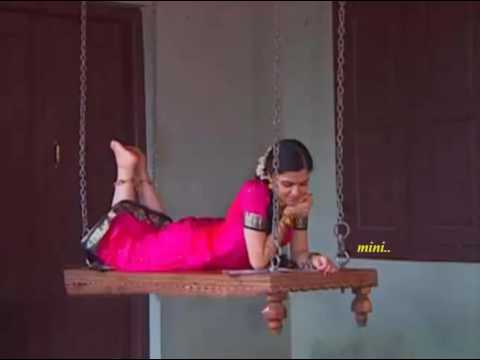 Aavani Ponnoonjaal Aadumbol Enne Nee ..!! (Mini Anand)