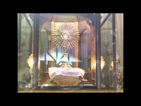 Adoration Prayer + 3 Mins Eucharistic Adoration