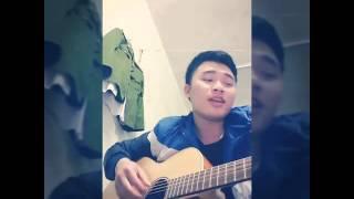 [Guitar cover] Hao xiang ni - vietnam men version