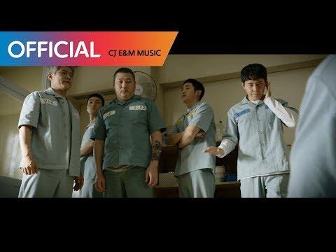 [슬기로운 감빵생활 OST] Zion.T - 하루 일과 (Those Days (without you)) MV