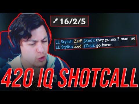 LL Stylish - 420 IQ SHOTCALL | PLAYING ON GUITAR