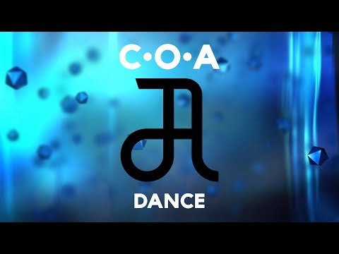 C.O.A - DANCE | Circle Of Alchemists Single