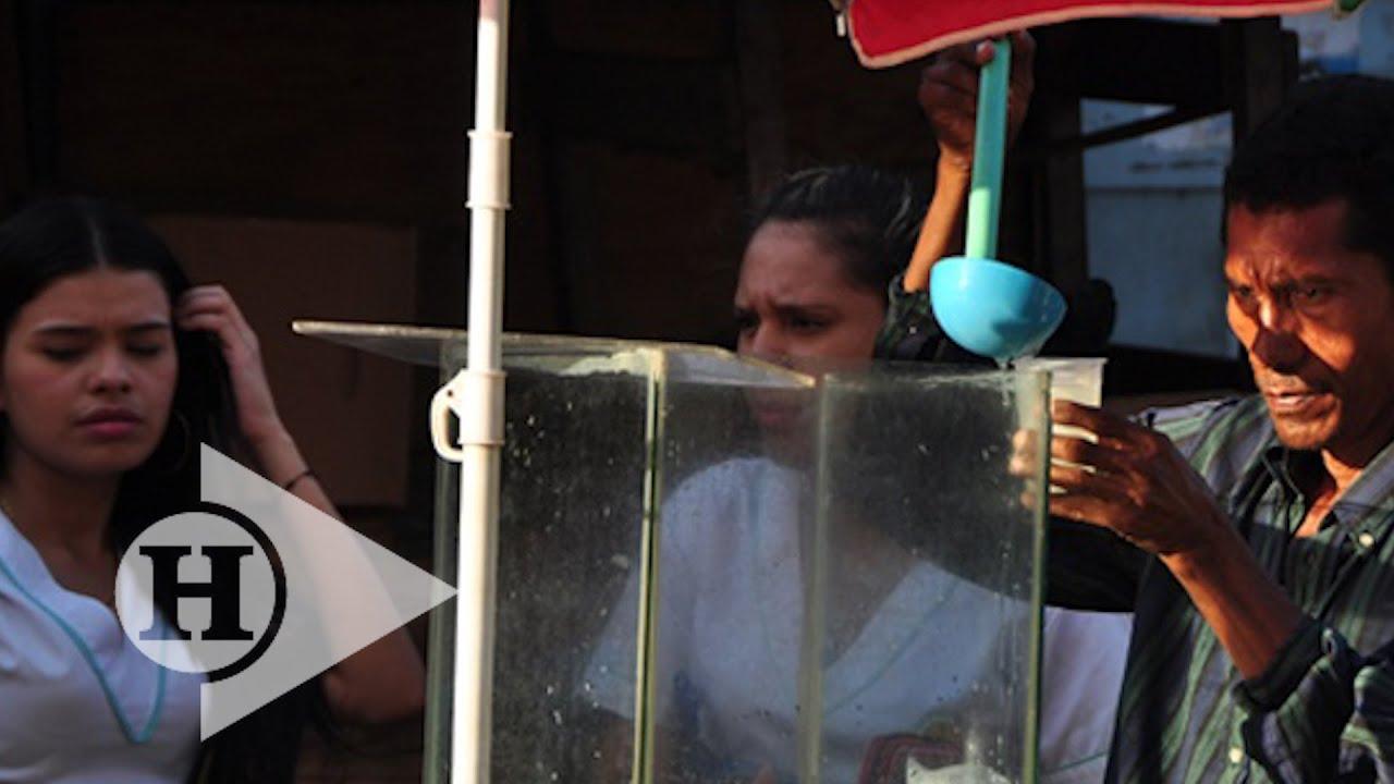 Barranquilla 'ardió' el fin de semana: 38,4 grados ...