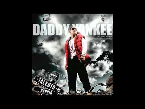 No es culpa mia - Daddy Yankee - (Somos Asi Underground)