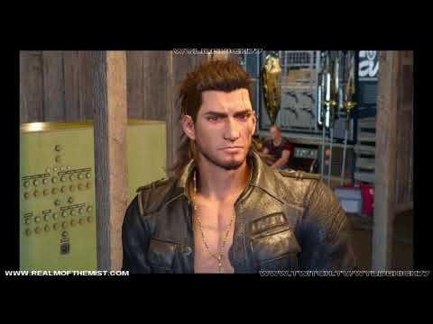 Press A Gaming with Wyldehigh77 Final Fantasy 15: Just for fun