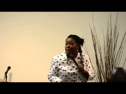 Prophetess Bernice Belford - 12th Annual Holy Convocation