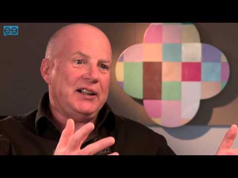 Kevin Roberts, Saatchi & Saatchi CEO Talks Marketing with MeetTheBoss