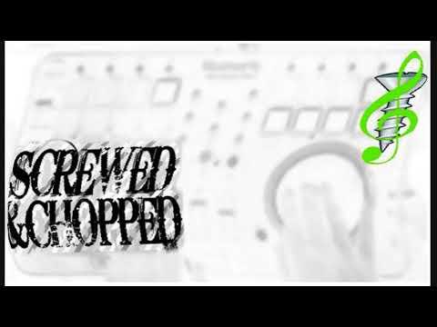 [REMIX] PackMan - Got It, Got It ft. 6ix9ine (SCREWED & CHOPPED)