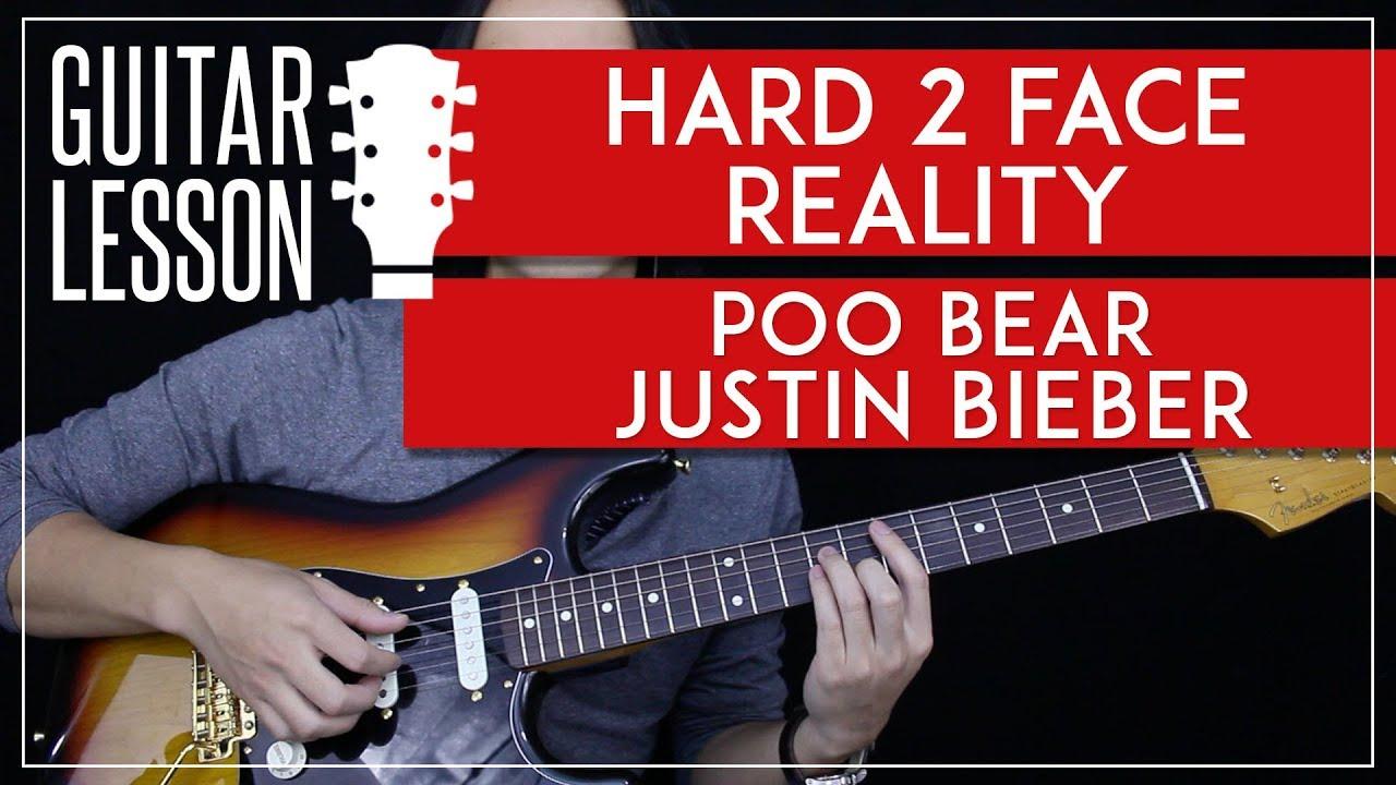 Justin Bieber As Long As You Love Me Guitar Chord - Justin Bieber Age Baby