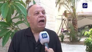 إضراب شامل في غزة رفضاً لما يعرف بصفقة القرن ومؤتمر البحرين - (25-6-2019)