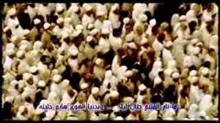 انشودة | ارض الحرم | حازم ملاحويش | على المقام العراقي