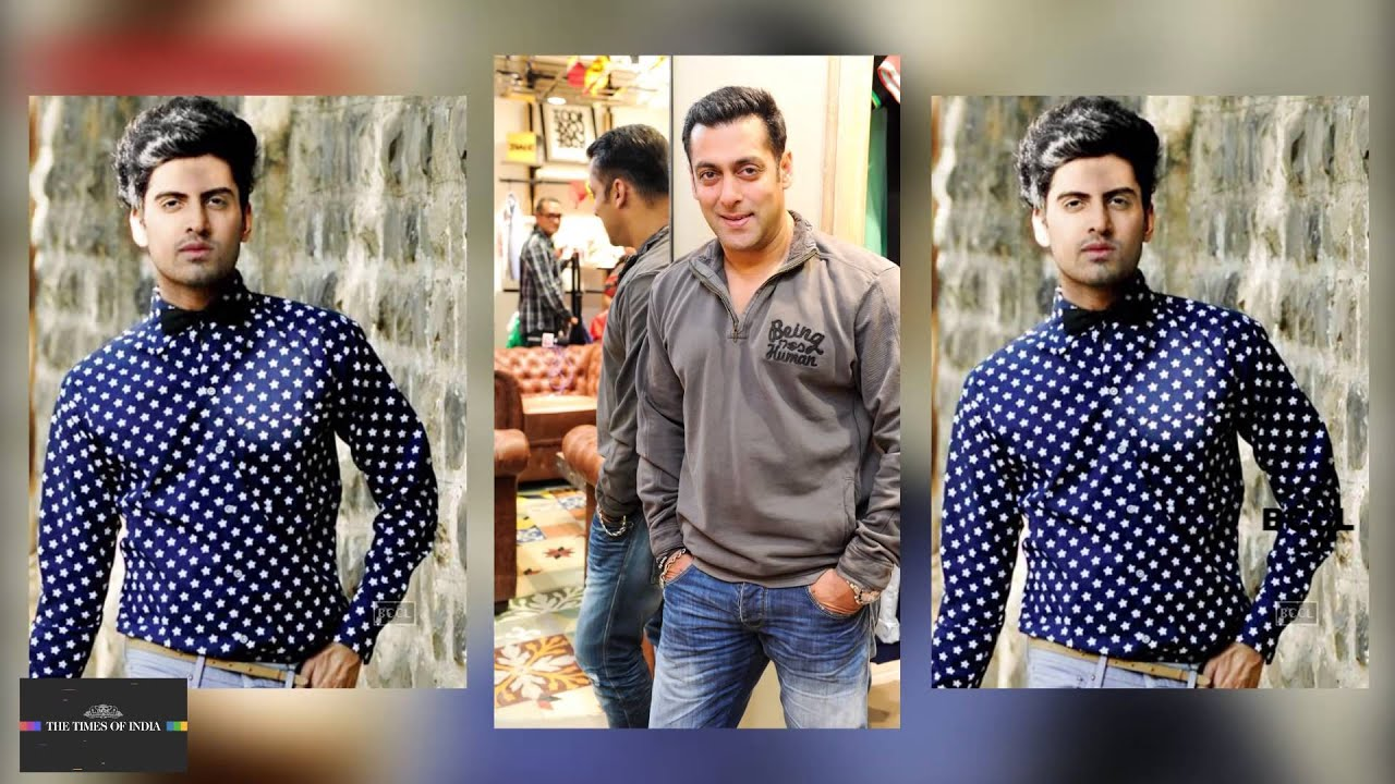 is gay khan Salman