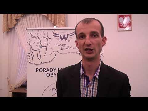 Krzysztof Jakubowski, prezes Fundacji Wolności