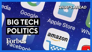 Politics Of The Big Tech Hearing: Facebook, Apple, Amazon & Google -  Steve Forbes | Forbes