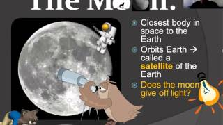 Solar System and Beyond (Grade 7)