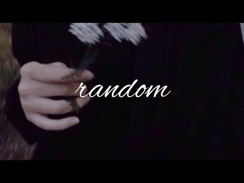 random - Eddy de Pretto | lyrics