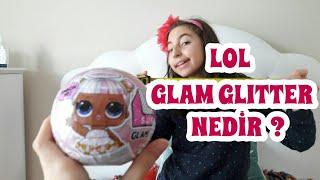Yeni Sezon Lol Bebek glam glitter nedir? sizin için satın aldık.