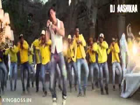 Whistle Baja Club Mix Heropanti   DJ...