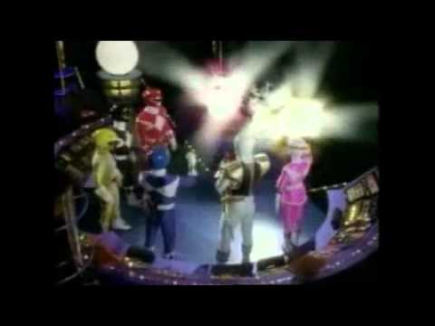 Power Rangers In Space Morph theme from YouTube · Duration:  30 seconds