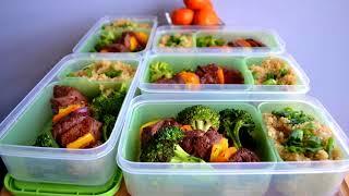 Белковое питание или фитнес питание для похудения
