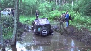 В поисках грязи #1. 14 июня. Брянск Патриот Simex Jungle Trekker.(, 2014-06-15T14:55:40.000Z)