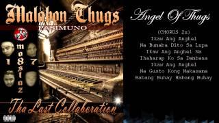 Angel OF Thugs by MALABON THUGS VIDEO LYRICS