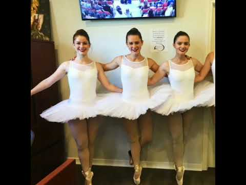 Inspire Ballet and Fine Arts Grand Opening (Clips)