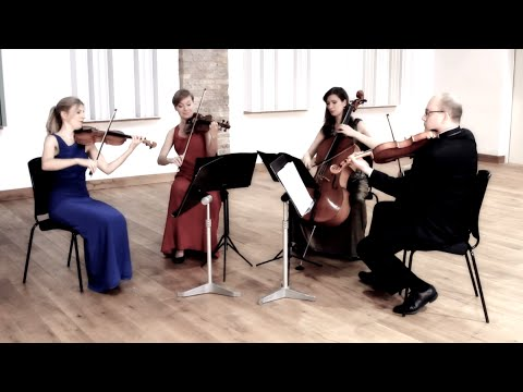 Crystal Palace Quartet: Classical demo