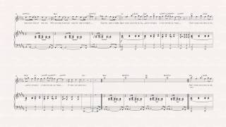Soprano Sax - I Miss You - Blink 182 -  Sheet Music, Chords, & Vocals