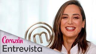 TAMARA FALCÓ: ''Con el beso a Jordi me vine arriba'' | Corazón