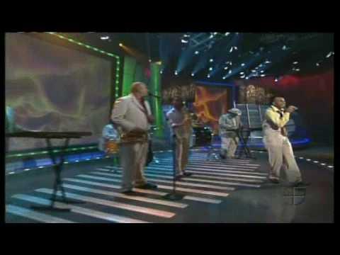 Alacranes Musical - Dame Tu Amor