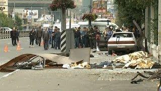 Крупное ДТП на ул. Минской в Москве: 7 человек погибли