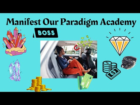 How to manifest using the power of intention