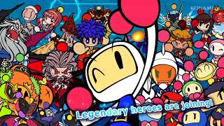 Super Bomberman R on Steam PC w/ P-body Exclusive Character