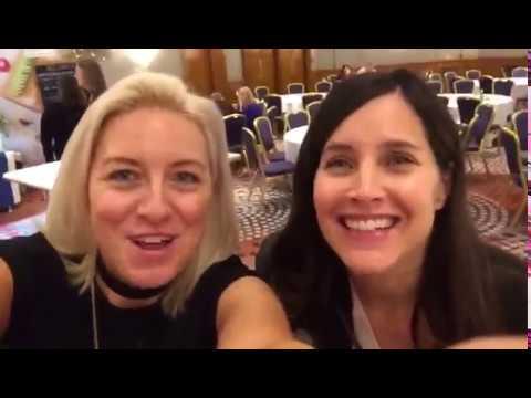 SASKI CHATS to Rachel Shelley at DIVA Lit Fest 2017