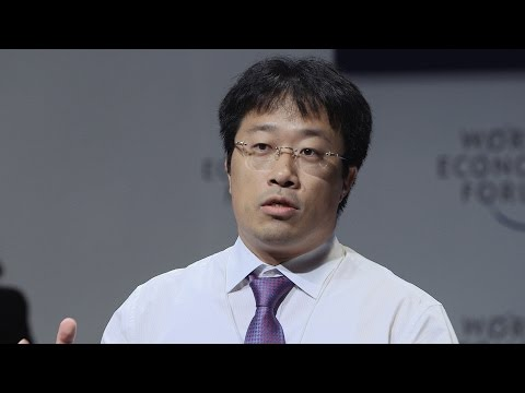 New materials that mimic biology | Lee Haeshin